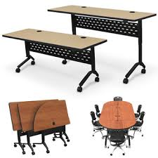 adjustable height training table all adjustable height nido flip top conference training tables by