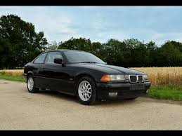 1997 bmw 328i review 1997 bmw e36 318is 318 coupe black review