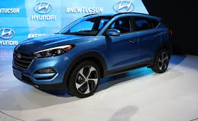 2016 hyundai tucson official photos and info u2013 news u2013 car and driver