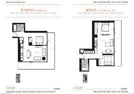 3 floor plans casa 3 condominiums in toronto on floor plans zoloteam com