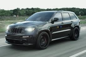 blackout jeep cherokee epic 2015 jeep cherokee srt 8 xn works youtube