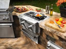 outdoor kitchen outstanding outdoor kitchen island designs with