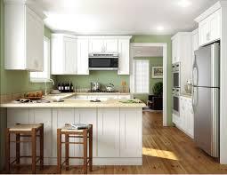 shaker kitchen ideas aspen white shaker ready to assemble kitchen cabinets kitchen