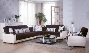 Sectional Sofa With Bed by Natural Colins Brown Sectional Sofa Natural Sunset Furniture