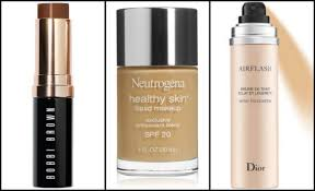 best foundation for skin the 11 best foundation recommendations for sensitive skin