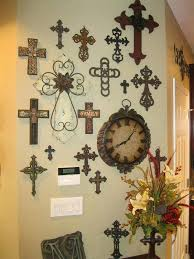 crosses wall decor cozy ideas crosses wall decor cross interesting best collage on