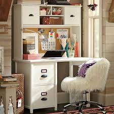 girls teen swivel desk chair with furry cover idea chic teen
