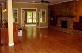 traditional red oak flooring in many rooms designoursign