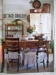 439 best cottage dining images on pinterest kitchen cottage