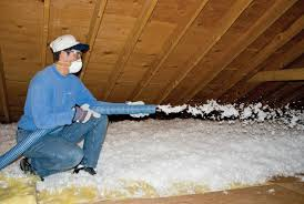 attic insulation la crosse insulation installer