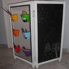paravent chambre enfant petit paravent pour enfants avec tableau ardoise chambre d enfant