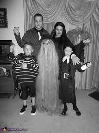 Addams Family Uncle Fester Halloween Costumes 25 Addams Family Halloween Costumes Ideas