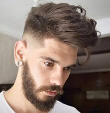 low tapered haircuts for men the best low taper haircut for men charmaineshair com