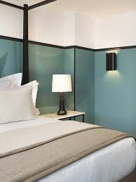 couleurs des murs pour chambre unglaublich peindre un mur de couleur dans une chambre 16 couleurs