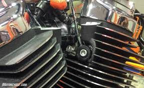2017 harley davidson milwaukee eight engines tech brief
