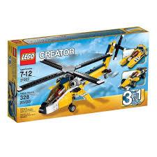 subaru lego amazon com lego creator yellow racers 31023 building toy toys
