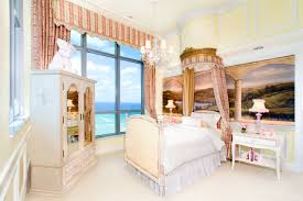 desk lamps for kids rooms bedroom crystal chandelier and white bedding also glass wall in