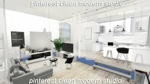 Modern Studio Furniture the sims 4 build pinterest clean modern studio cc list youtube