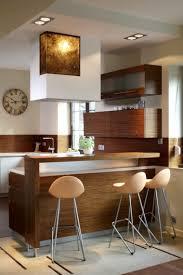 cuisine semi ouverte avec bar impressionnant cuisine semi ouverte sur salon avec cuisine moderne