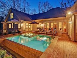 u shaped house u shaped hip roof ranch style house google search living