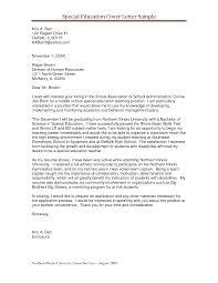 cover letter teachers sle school cover letter cover letter for