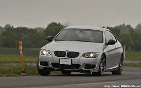 bmw 335is review drive 2011 bmw 335is