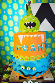 new mom in a new era a monster bash to ring in noah u0027s first year
