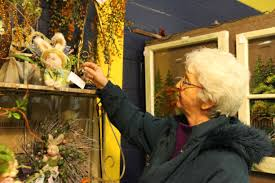 gallery spring craft show a hit the saline post archive by