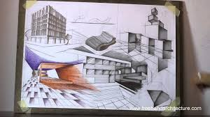 architecture sketches draw like this and you will handle 99 of