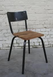 chaise m tal industriel chaise style industriel photos que vraiment phénoménal