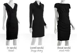 the black dress five reasons to own the black dress