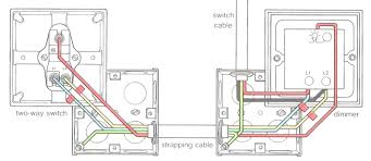 wiring diagram how to wire it a 2 way switch two light brilliant