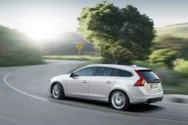volvo station wagon 2012 volvo v60 plug in hybrid station wagon to debut at geneva