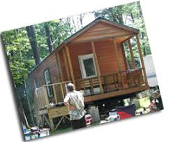 Chautauqua Lake Cottage Rentals by Chautauqua Lake Koa Cabins Cottages Western New York Rental Camping