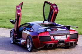 Lamborghini Murcielago Green - jb car design refines lamborghini murcielago lp 640