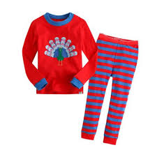 children s pajamas della direct