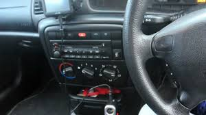 opel vectra 2000 interior 1999 vauxhall vectra 1 8 ls youtube