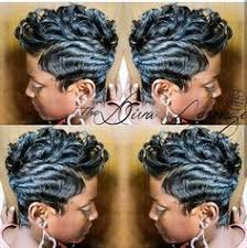 black soft wave hair styles sharp angiehairstudio http community blackhairinformation