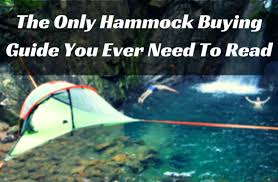 the only hammock buying guide you ever 770x504 png