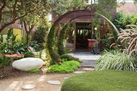 Garden Home Designs With Goodly Home Garden Designs With Good New
