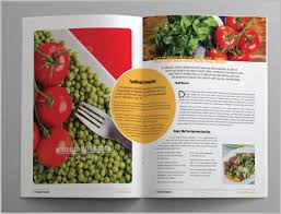 nutrition brochure template 20 food brochure templates free psd eps ai format