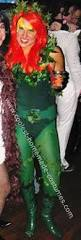 Green Ivy Halloween Costume Cool Freeze Poison Ivy Couple Costume Poison Ivy