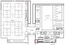 Fitness Center Floor Plans Indoor Sports Complex Floor Plans Sport Complex Pinterest