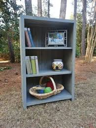Oak Bookshelves For Sale by Tall Rustic Farmhouse Bookcase Bookcase Farmhouse Rusticcharm