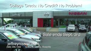 nissan rogue jeff wyler jeffrey nissan 30th anniversary continues youtube