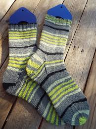 pattern kroy socks spring leaf stripes pattern 56st plain vanilla socks yarn