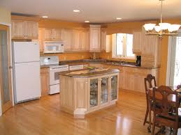 granite countertop kitchen cabinets depth installing a