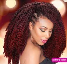 crochet hair zury sis crochet braid bantu black 14 inch