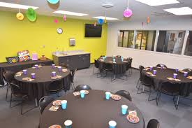 fieldhouse birthday party packages city of blue springs mo