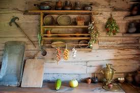 cuisine paysanne cuisine dans la maison d un pauvre paysan image stock image du